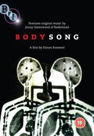 Bodysong - (Import DVD)