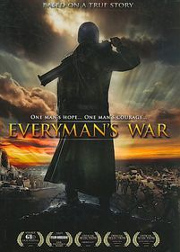 Everyman's War - (Region 1 Import DVD)