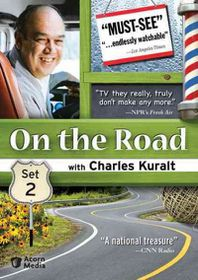 On the Road with Charles Kuralt Set 2 - (Region 1 Import DVD)