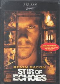Stir of Echoes - (Region 1 Import DVD)