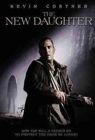 New Daughter - (Region 1 Import DVD)