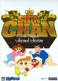 Shin Chan:Season 2 - (Region 1 Import DVD)