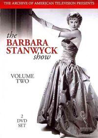 Barbara Stanwyck Show:Volume 2 - (Region 1 Import DVD)