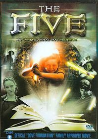 Five - (Region 1 Import DVD)