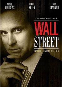 Wall Street Insider Trading Edition - (Region 1 Import DVD)