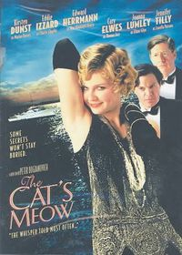 Cat's Meow - (Region 1 Import DVD)