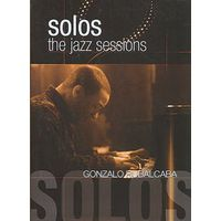 Solos:Jazz Sessions - (Region 1 Import DVD)