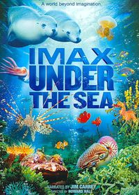 Under the Sea (Imax) - (Region 1 Import DVD)
