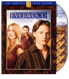 Everwood:Complete Third Season - (Region 1 Import DVD)