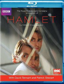 Hamlet - (Region A Import Blu-ray Disc)