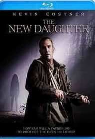 New Daughter - (Region A Import Blu-ray Disc)