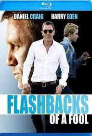 Flashbacks of a Fool - (Region A Import Blu-ray Disc)