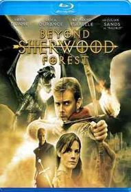 Beyond Sherwood Forest - (Region A Import Blu-ray Disc)