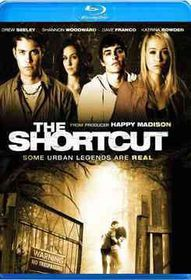 Shortcut - (Region A Import Blu-ray Disc)