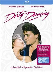 Dirty Dancing (Limited Keepsake Ed) - (Region A Import Blu-ray Disc)