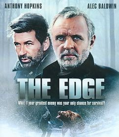 Edge - (Region A Import Blu-ray Disc)