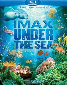 Under the Sea (Imax) - (Region A Import Blu-ray Disc)