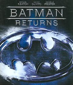 Batman Returns - (Region A Import Blu-ray Disc)