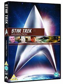 Star Trek 9: Insurrection (Remastered) - (Import DVD)
