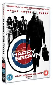 Harry Brown - (Import DVD)