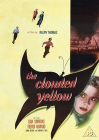 Clouded Yellow (Extended Cut) - (Import DVD)