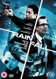 Rain Fall - (Import DVD)