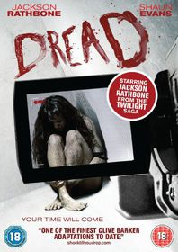 Clive Barker's Dread - (Import DVD)