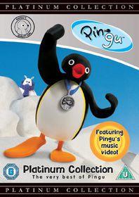 Pingu - Platinum Pingu - (Import DVD)