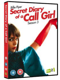 Secret Diary of a Call Girl - Series 3 - (Import DVD)