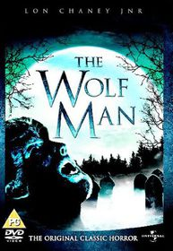 The Wolf Man (1941) - (Import DVD)