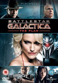 Battlestar Galactica: The Plan - (Import DVD)