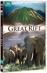Great Rift, The - (Import DVD)