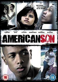 American Son - (Import DVD)
