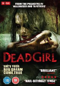 Dead Girl - (Import DVD)