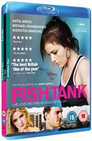 Fish Tank - (Import Blu-ray Disc)