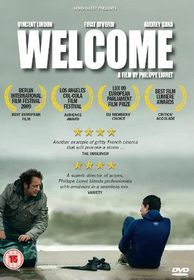 Welcome - (Import DVD)