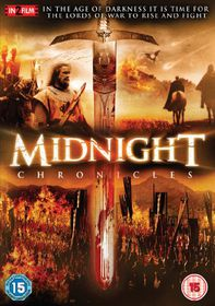 Midnight Chronicles - (Import DVD)