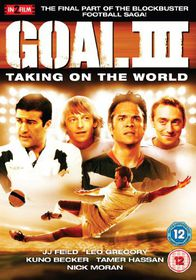 Goal! III - Taking On The World - (Import DVD)