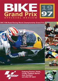 Bike Grand Prix Review: 1997 - (Import DVD)