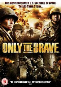 Only The Brave - (Import DVD)