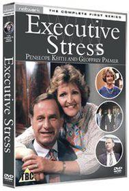 Executive Stress: Series 1 - (Import DVD)
