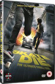 Skate Or Die - (Import DVD)