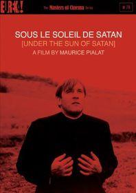 Sous Le Soleil De Satan - (Import DVD)