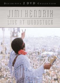 Live at Woodstock (2 DVD ) - (Australian Import DVD)