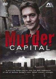 Glasgow - Murder Capital - (Import DVD)