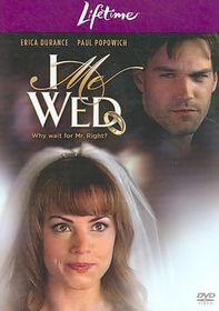 I Me Wed - (Region 1 Import DVD)