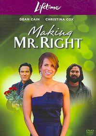 Making Mr. Right - (Region 1 Import DVD)