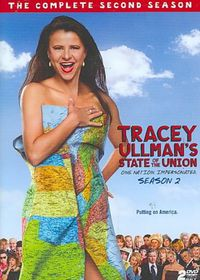 Tracey Ullman's State of Union Ssn 2 - (Region 1 Import DVD)