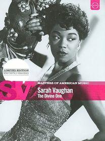 Divine One:Masters American Music V6 - (Region 1 Import DVD)