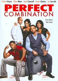 Perfect Combination - (Region 1 Import DVD)
